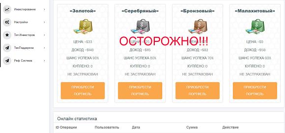 Блог Кирилла Афанасьева я зарабатываю-отзывы о лохотроне