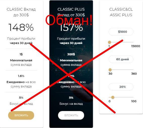 Получайте пассивный доход на полном автомате с CryptoCoinvest.io - отзывы о проекте