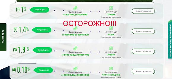 Altum-capital.com - отзывы. Инвестиции в крипту