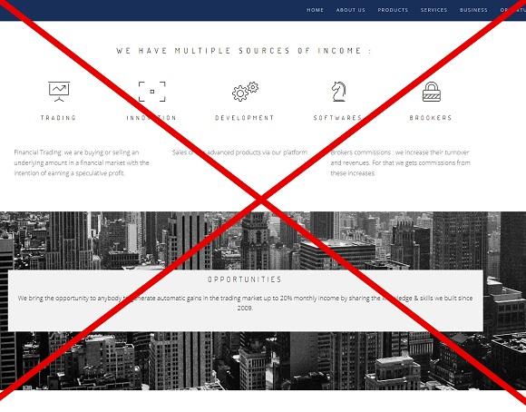 Magnus Capital Center - отзывы и обзор