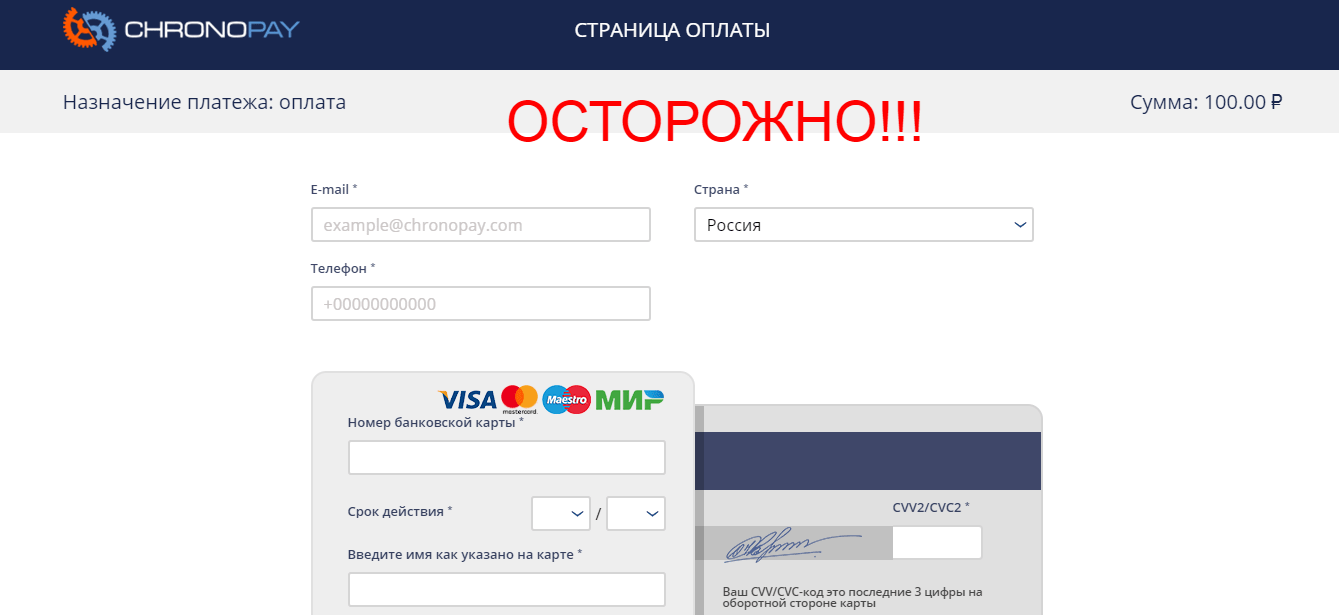 WSupport PRO и SCR Consult. Отзывы