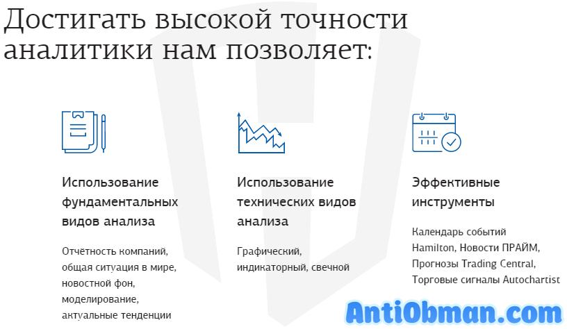 Хамильтон Клуб аналитика